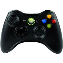 Microsoft Xbox 360 Stock Wireless Controller